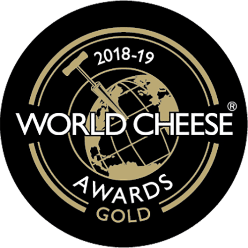 World Cheese Awards 2018-2019 Gold
