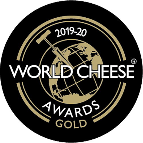 World Cheese Awards 2019-2020 Gold